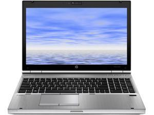 "HP EliteBook 8570p Intel Core i5-3230M 2.6GHz 15.6"" Windows 7 Professional 64-bit Notebook"