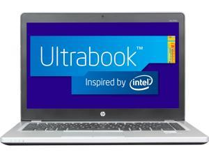 "HP EliteBook Folio 9470m (E1Y62UT#ABA) Notebook Intel Core i5 3437U (1.90 GHz) 256 GB SSD Intel HD Graphics 4000 Shared memory 14"" Windows 7 Professional 64-Bit"