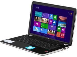 """HP Pavilion 17-e010us 17.3"""" Windows 8 Laptop"""