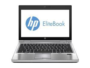"HP EliteBook 2570p (D2W41AW#ABA ) Notebook Intel Core i5 2.90 GHz 4GB Memory 500GB HDD HD 4000 12.5"" Windows 7 Professional"