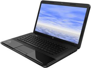 "HP 2000-2c20CA AMD E2-2000 1.75GHz 15.6"" Notebook"