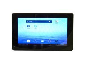 "HP Slate 7 E4W57AT 8 GB Tablet - 7"" - ARM Cortex A9 1.60 GHz - Silver"