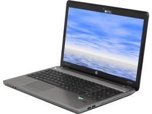 "HP ProBook 4545s (E3V47UT#ABA) AMD A8-4500M 1.9GHz 15.6"" Windows 7 Professional 64-Bit Notebook"