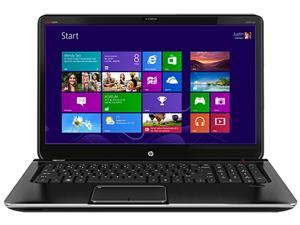 "HP ENVY dv7 DV7-7250US Intel Core i7-3630QM 2.4GHz 17.3"" Windows 8 Notebook"