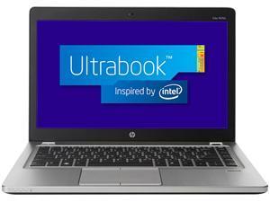 "HP EliteBook Folio 9470m (E8K55UP#ABA) Intel Core i5 8GB Memory 128GB SSD 14"" Ultrabook Windows 7 Professional 64-bit"