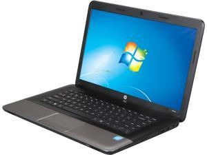 "HP 250 G1 (F2P89UT#ABA) 15.6"" Windows 7 Professional 64-Bit Laptop"