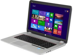 "HP ENVY 17-j050us Leap Motion SE 17.3"" Windows 8 Laptop"