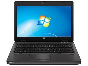 "HP PROBOOK 6470B Intel Core i5 3340M(2.7GHz) 14.0"" Windows 7 Professional Notebook"