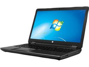 "HP ZBook 15 F2P53UT#ABA Mobile Workstation Intel Core i7 4700MQ (2.40GHz) 8GB Memory 500GB HDD NVIDIA Quadro K1100M 15.6"" ..."
