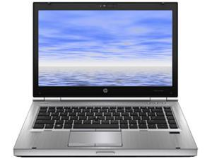 "HP EliteBook Intel Core i7 3520M(2.90GHz) 14.0"" Windows 7 Professional Notebook"