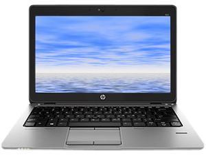 "HP EliteBook 820 G1 (F2P33UT#ABA) 12.5"" Windows 7 Professional 64-bit (with Win8 Pro License) Notebook"