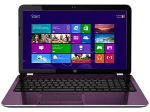 "HP Pavilion 15-e086nr (E8B17UA#ABA) AMD A4-5000 1.5GHz 15.6"" Windows 8 Notebook"