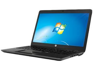 "HP ZBook 14 F2R99UT#ABA Mobile Workstation Intel Core i7 4600U (2.10GHz) 16GB Memory 240GB SSD AMD FirePro M4100 14.0"" Windows ..."