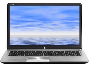 "HP ENVY TouchSmart 17-j023cl Intel Core i7 4700MQ (2.40GHz) 12GB Memory 1TB HDD 17.3"" Touchscreen Notebook Windows 8"