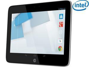 "HP O10-5600US Intel Atom Z3770 2GB Memory 32GB 10.1"" Tablet Windows 8.1 32-bit"