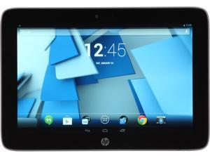 "HP Slate 10 HD S10-3500US 16GB eMMC 10.0"" Tablet"