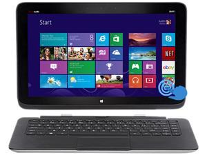 "HP 13-M010DX 13.3"" Windows 8 Notebook"