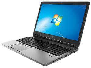 "HP ProBook 655 G1 (F2R13UT#ABA) Notebook AMD A-Series A10-5750M (2.50GHz) 8GB Memory 256GB SSD AMD Radeon HD 8650G 15.6"" ..."