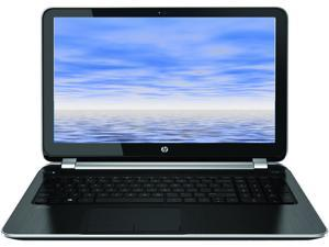 "HP Pavilion 15-n280us TouchSmart Intel Core i5 4200U(1.60GHz) 15.6"" Windows 8.1 Notebook"