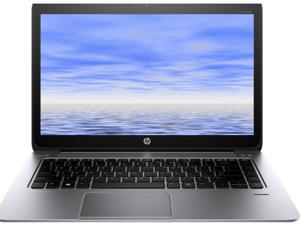 "HP EliteBook Folio 1040 G1 14"" LED Ultrabook - Intel - Core i7 i7-4600U 2.1GHz, 8GB DDR3, Windows 7 Professional - Platinum"