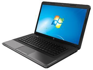 "HP 15.6"" Windows 7 Professional Notebook"