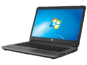 "HP mt41 14"" LED Notebook - AMD - A-Series A4-4300M 2.5GHz"