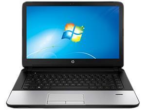 "HP 340 G1 14"" LED Notebook - Intel - Core i5 i5-4200U 1.6GHz"