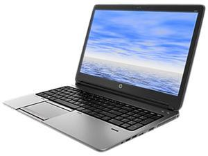 "HP ProBook 650 G1 15.6"" LED Notebook - Intel - Core i5 i5-4300M 2.6GHz"