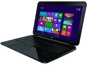 "HP Pavilion TouchSmart 15-n090nr AMD A6-5200 2.0GHz 15.6"" Windows 8 64-Bit Notebook"
