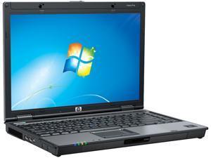 """HP 6910P Intel Core 2 Duo 2.00GHz 2GB Memory 80GB HDD 14.1"""" Notebook Windows 7 Home Premium 64-Bit  B Grade (SCRATCH and ..."""