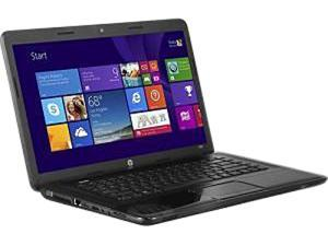 "HP E0K74UAR#ABA 15.6"" Windows 8 Laptop"