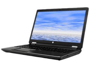 "HP ZBook 15.6"" Notebook"