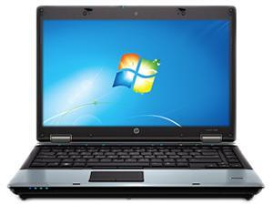 "HP Pavilion 6450B 14.0"" Windows 7 Professional 64-Bit Laptop"