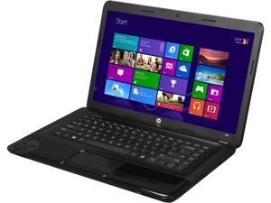 "HP 2000-2d60DX 15.6"" Windows 8 64-Bit Laptop"