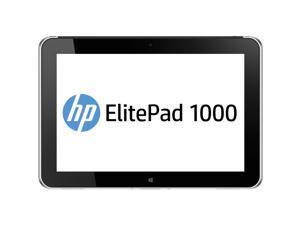 "HP ElitePad Mobile POS G2 10.1"" 1920 x 1200 Wide UXGA Touch Intel Atom Z3795 1.60 GHz 4GB DDR3 64GB eMMC SSD Windows 8.1 Pro POS Systems"