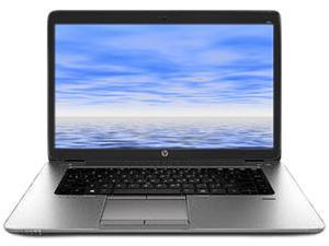 "HP EliteBook 850 G1 (E3W16UTR#ABA) Notebooks Intel Core i7 4600U (2.10GHz) 8GB Memory 500GB HDD Intel HD Graphics 4400 15.6"" ..."
