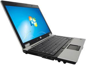 "HP Laptop 6930P Intel Core 2 Duo 2.20 GHz 2 GB Memory 160 GB HDD 14.1"" Windows 7 Home Premium"