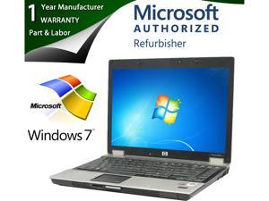 "HP EliteBook 6930P 14.0"" Windows 7 Professional 64-bit Laptop"