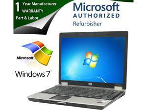 "HP EliteBook 6930P 14.0"" Windows 7 Professional 64-bit Laptop"