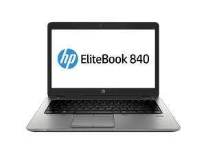 "HP EliteBook 840 G1 14"" LED Notebook - Intel Core i5 i5-4300U 1.90 GHz"
