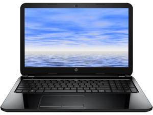 "HP Laptop Pavilion 15-g070nr AMD Dual-Core Processor E1-6010 (1.35GHz) 4 GB Memory 500 GB HDD AMD Radeon R2 graphics 15.6"" Windows 8.1 64-Bit"