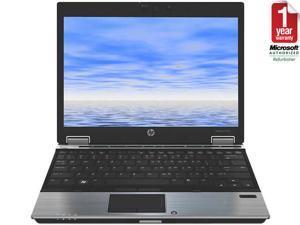 "HP 2540P 12.0"" Windows 7 Professional 64-Bit Notebook"