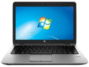 "HP EliteBook 820 G1 (F2P30UTR#ABA) 12.5"" Windows 7 Professional 64-bit (with Win8 Pro License) Notebook"
