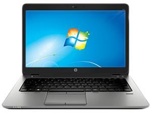 "HP EliteBook 840 G1 14"" LED Notebook - Intel Core i5 i5-4300U 1.90 GHz"
