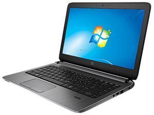 "HP ProBook 430 G2 (J5N32UT#ABA) Notebook Intel Core i5 1.70GHz 4GB Memory 500GB HDD Intel HD Graphics 4400 13.3"" Windows ..."