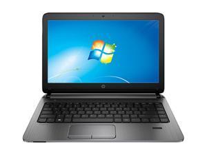 HP ProBook 430 G2 13 3 LED Notebook - Intel Core i5 i5-4210U