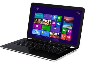 "HP Laptop 17-E119WM AMD A10-Series A10-5750M (2.50 GHz) 8 GB Memory 1 TB HDD AMD Radeon HD 8650G 17.3"" Windows 8.1"