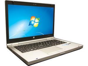 Refurbished: HP EliteBook 8460P (HPLP0020004U) Notebook
