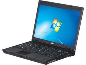 "HP 6910B [Microsoft Authorized Recertified Off Lease] 14.1"" Widescreen Notebook with Intel Core 2 Duo 1.80Ghz, 2GB RAM, 80GB HDD, DVDROM, Windows 7 Professional 32 Bit"