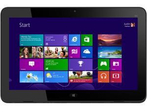 """HP Pro 612 x2 G1 (K4K72UT#ABA) Intel Core i3 4 GB Memory 64 GB 12.5"""" Touchscreen Tablet Windows 8.1 64-Bit"""